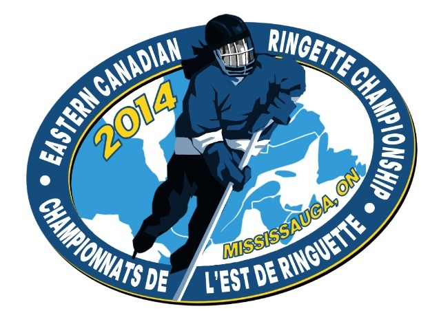 2014 Eastern Canadian Ringette Championship