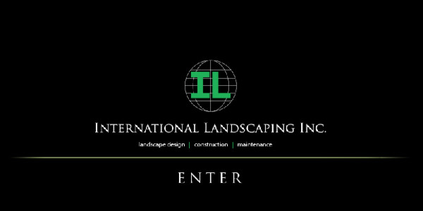 International Landscaping Inc.
