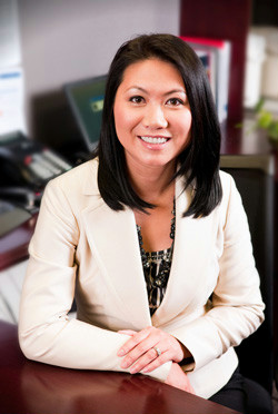 Yvonne Chan Wealth Management Group, RBC Dominion Securities