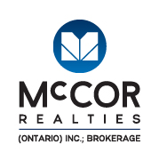 McCOR Realties (Ontario) Inc., Brokerage